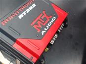 MTX AUDIO Car Amplifier RT202